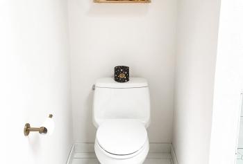 Toilet renovatie - Blankenstijn Badkamers Dordrecht